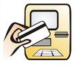 СПА-отель Фонград - иконка «банкомат» в Кусе
