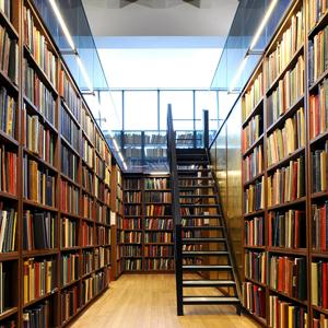 Библиотеки Кусы