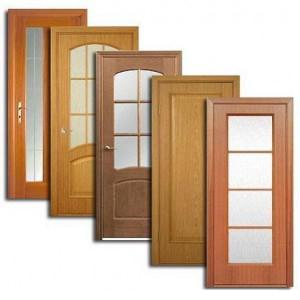 Двери, дверные блоки Кусы