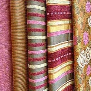 Магазины ткани Кусы