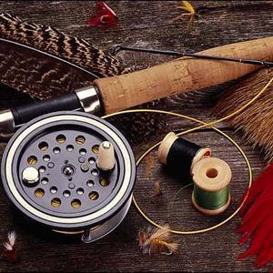 Охотничьи и рыболовные магазины Кусы