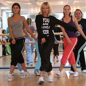 Школы танцев Кусы
