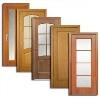Двери, дверные блоки в Кусе