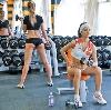 Фитнес-клубы в Кусе