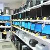 Компьютерные магазины в Кусе