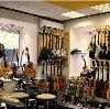 Музыкальные магазины в Кусе