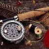 Охотничьи и рыболовные магазины в Кусе