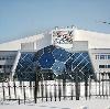 Спортивные комплексы в Кусе