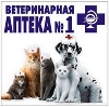Ветеринарные аптеки в Кусе