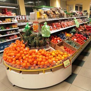Супермаркеты Кусы