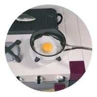 Кафе Алиса - иконка «кухня» в Кусе